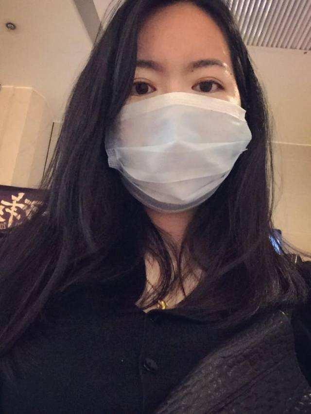 30岁女子患新冠肺炎,母亲也患病